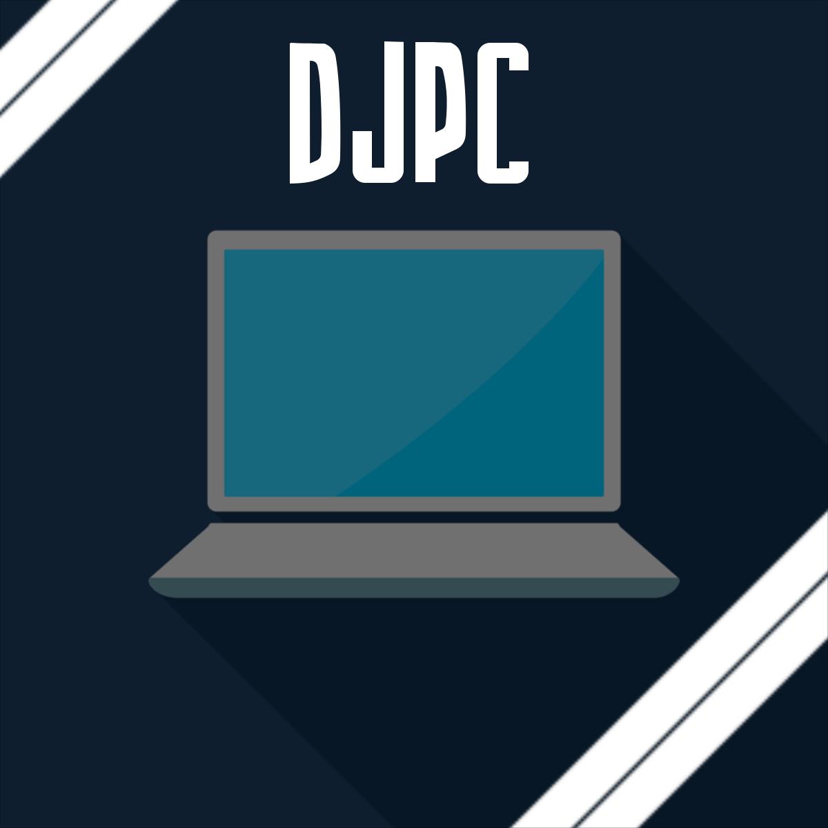 DexJohn's PC