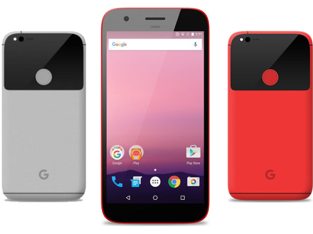 HTC made Google Pixel devices.