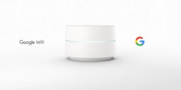 Product, Google Wifi.