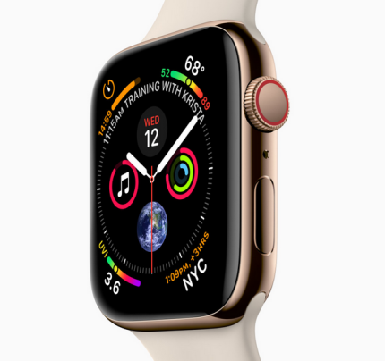 AppleWatchSeries4
