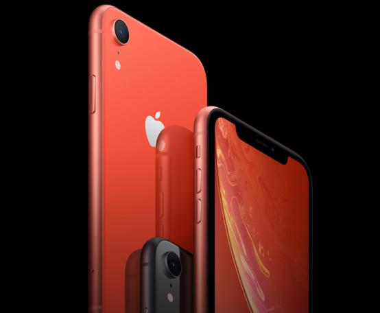 iPhoneXR2018